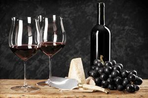 Как снимать вино с осадка (фильтровать сливом через трубочку)