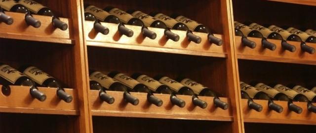 Правильное хранение вина в домашних условиях