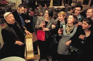 Божоле нуво – ноябрьский праздник молодого французского вина