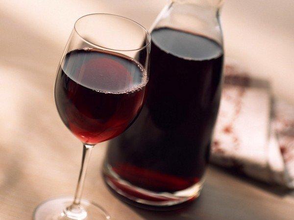 Домашние рецепты вишни (черешни) в вине