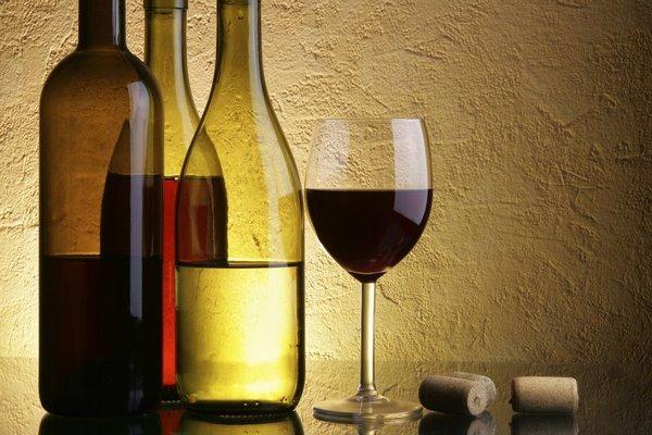 Сколько спирта и вина испаряется при выдержке в бочке