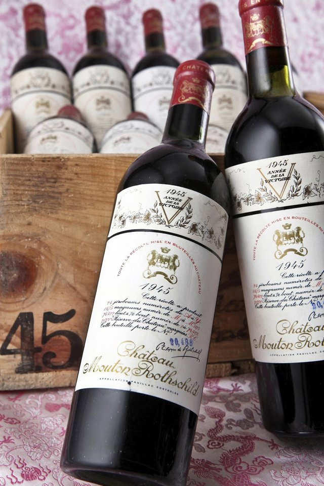 Самые дорогие вина в мире – топ-10 брендов
