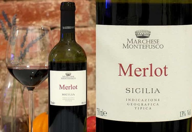 Вина Мерло (merlot) – понятие и культура употребления