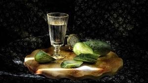 Самогон из мезги (яблочной или виноградной) – рецепт браги