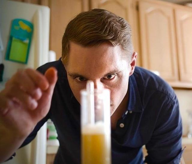 Как пользоваться виномером и сахарометром – инструкция