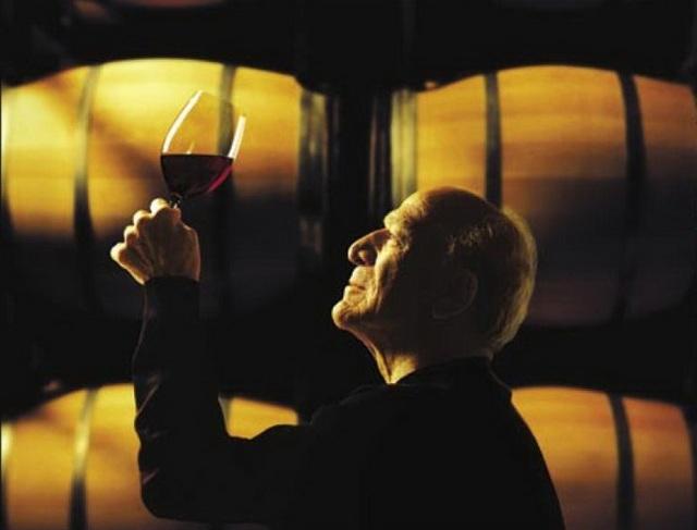 Подготовка дубовой бочки к выдержке дистиллята или вина