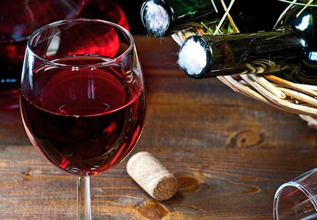 Вино из йошты в домашних условиях – рецепт приготовления
