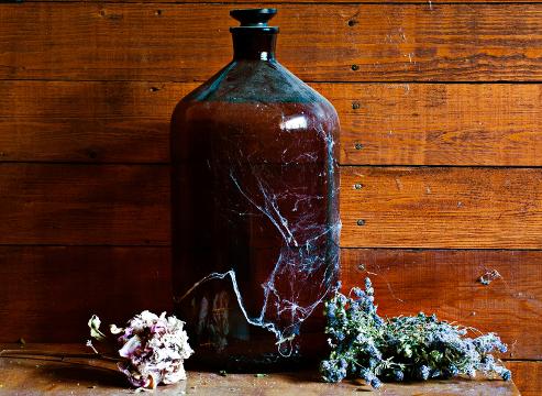 Вино из кабачков в домашних условиях – рецепт без дрожжей