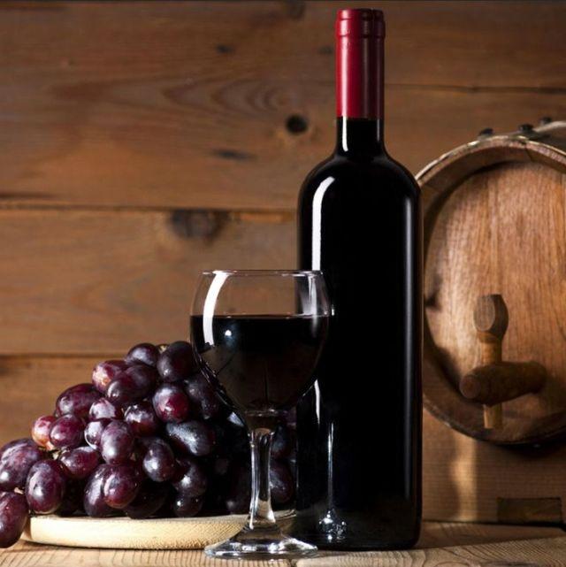 Сера в вине – как выбрать самый безвредный напиток