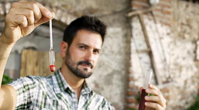 6 методов определения качества вина в домашних условиях