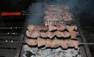 Шашлык в пиве – правильный рецепт маринада для свинины