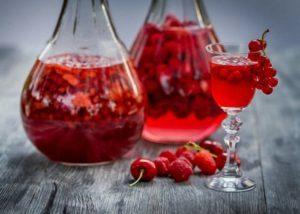 Вино из барбариса в домашних условиях – рецепт и технология