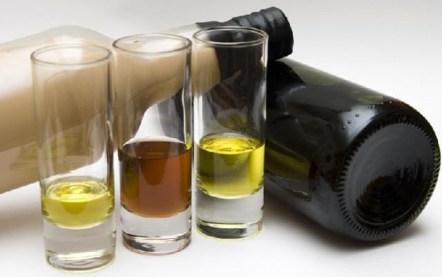 Напиток «Орухо» – испанский аналог виноградной водки