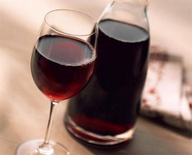 Вино из ежевики в домашних условиях - рецепт и технология