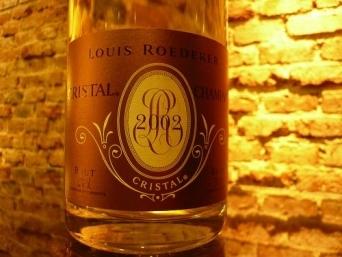 Самое дорогое шампанское в мире – топ 10 игристых вин