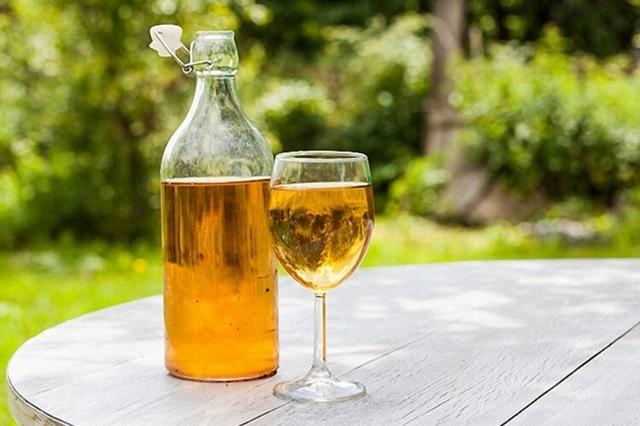 Вино из инжира в домашних условиях – рецепт и приготовление