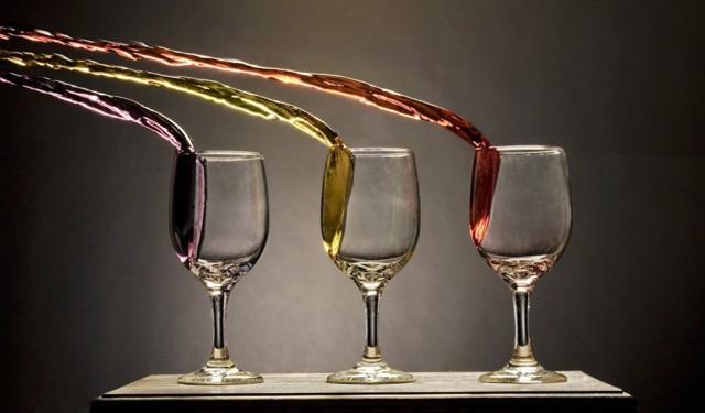 Как исправить горькое вино - ответ Алкофана