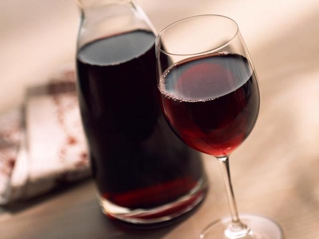 Вино с добавлением воды в домашних условиях: рецепт и расчеты