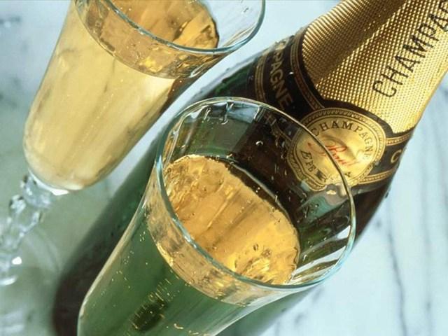 Градусы в шампанском – всё о крепости игристого вина