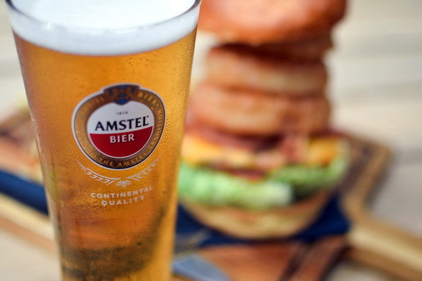Пиво Амстел (amstel): описание, история и виды марки