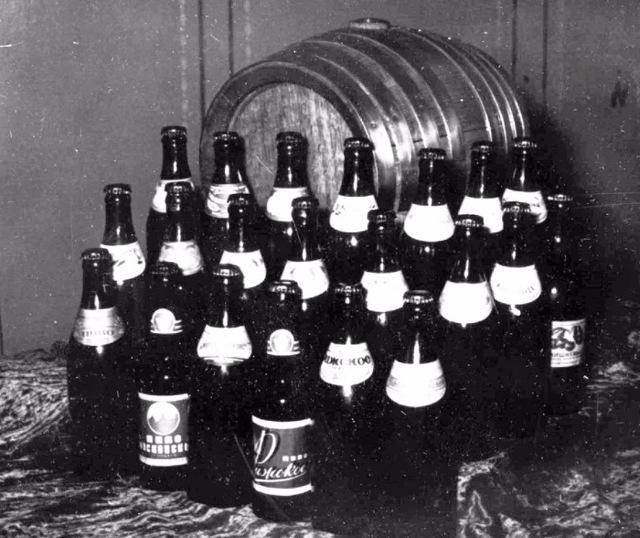 Пиво «Жигулевское»: описание, история и виды марки