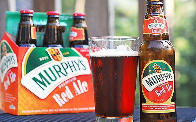 Ирландский красный эль (irish red ale) – описание стиля