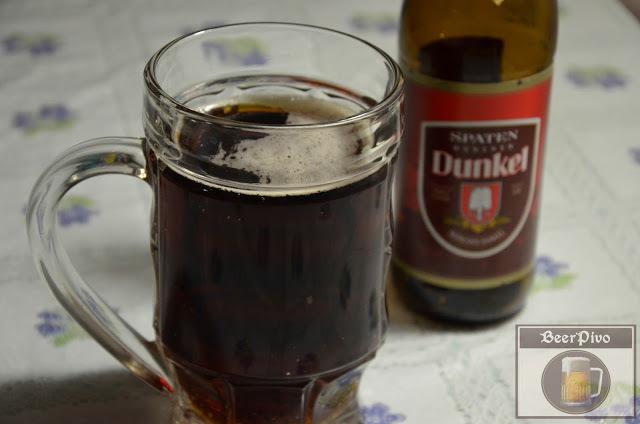 Мюнхенский дункель (munich dunkel) – описание стиля пива