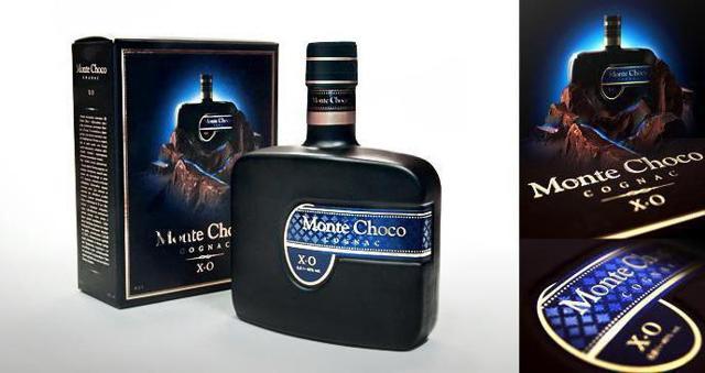 Коньяк monte choco (Монтe Чоко): описание и виды марки