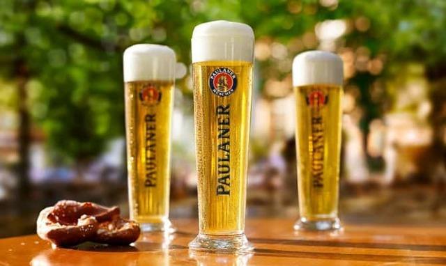 Пиво Пауланер (paulaner): описание, история, виды марки