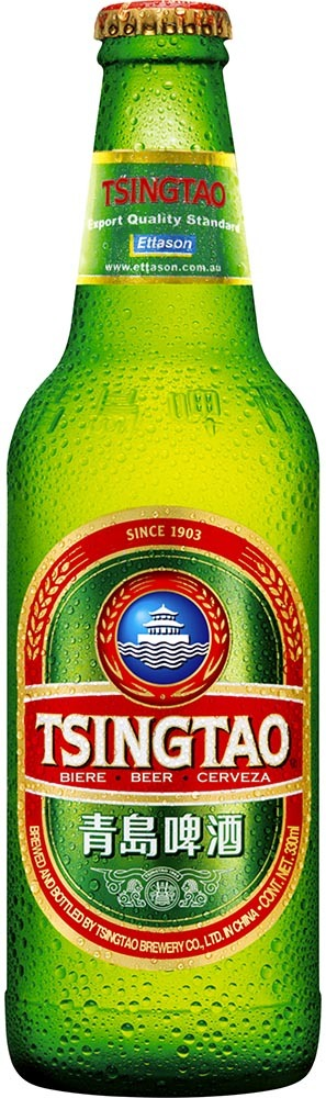Китайское пиво: особенности и популярные местные марки