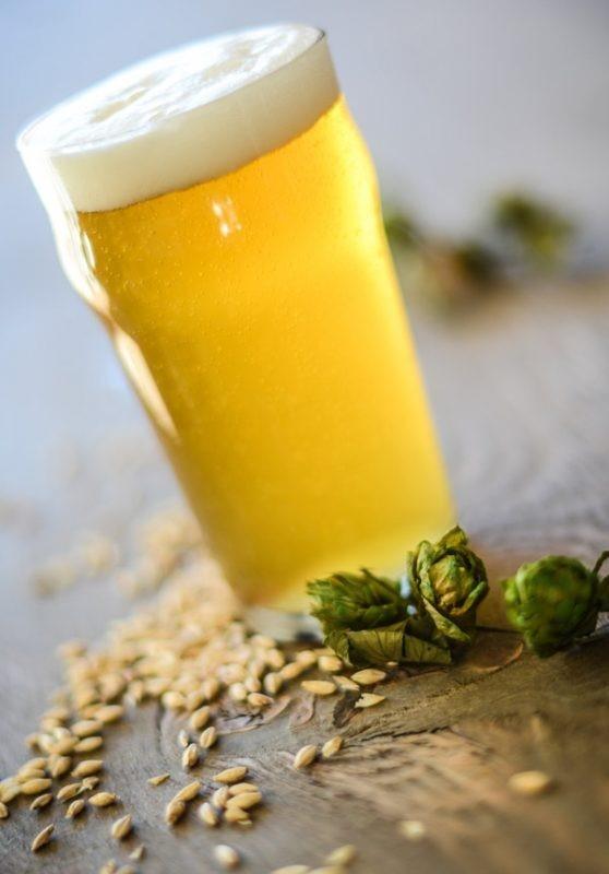 Британский золотой эль (british golden ale) – описание пива