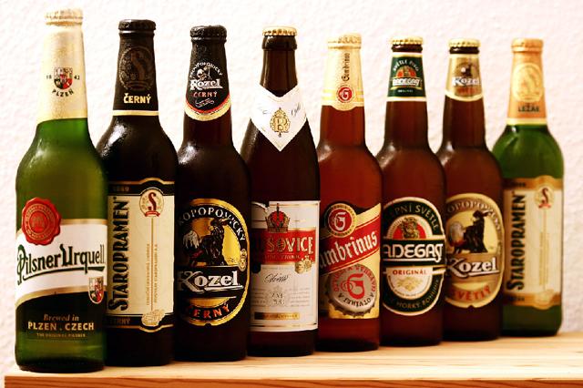 Пиво Сладовар: история и характеристика марки