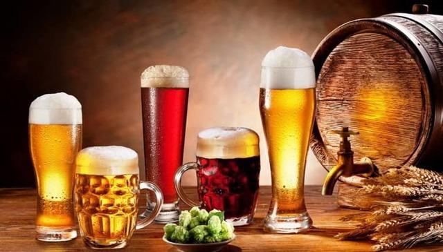 Отличие пива от пивного напитка в России согласно ГОСТ