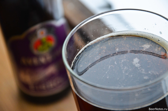 Айсбок (eisbock) – описание стиля пива
