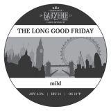 Темный майлд (dark mild) – описание стиля пива