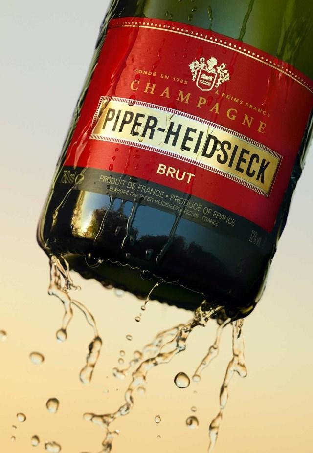 Шампанское Пайпер-Хайдсик (piper-heidsieck): описание