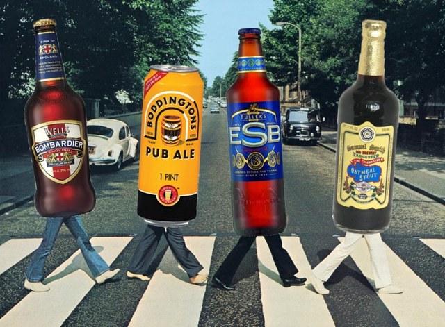Английское пиво: особенности, история, виды, сорта, марки