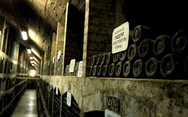 Коньяк «Коктебель»: описание, история и виды марки