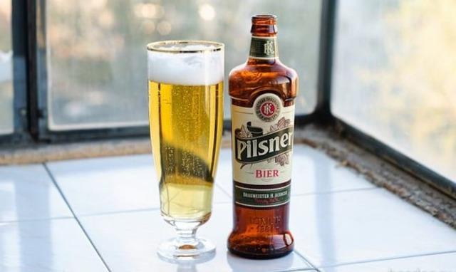 Пиво Пильзнер Урквел (pilsner urquell): описание марки