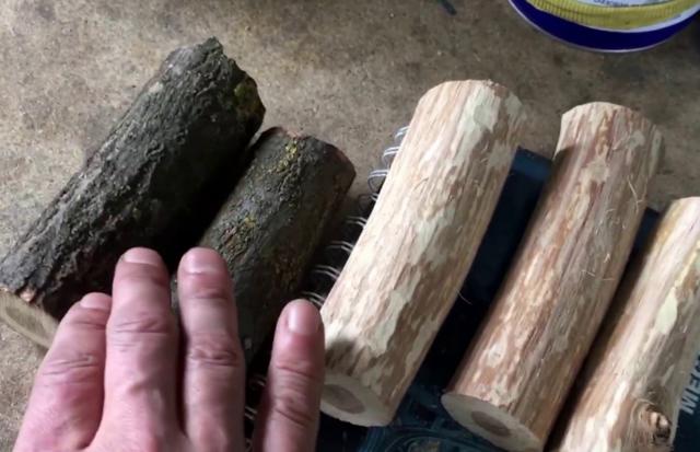 Настаивание самогона на дубовой коре и щепе (чипсах)