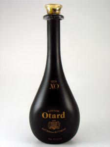 Коньяк Барон Отард (baron otard): описание и виды марки