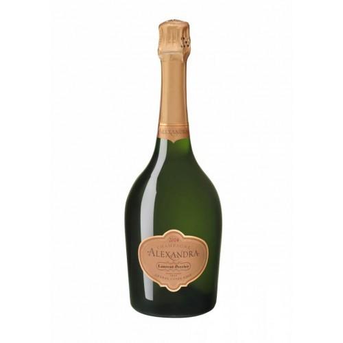 Шампанское Лоран-Перье (laurent-perrier): описание марки