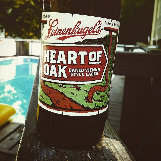 Венский лагер (vienna lager) – описание стиля пива