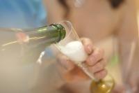 Как выбрать шампанское к праздничному столу