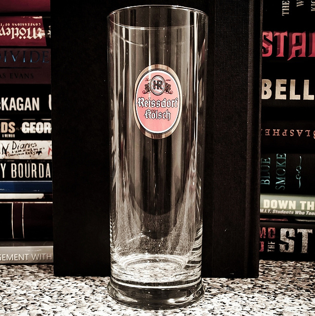 Пиво Гозе (gueuze): описание стиля