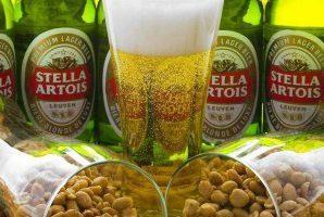 Пиво Стелла Артуа (stella artois): описание и виды марки