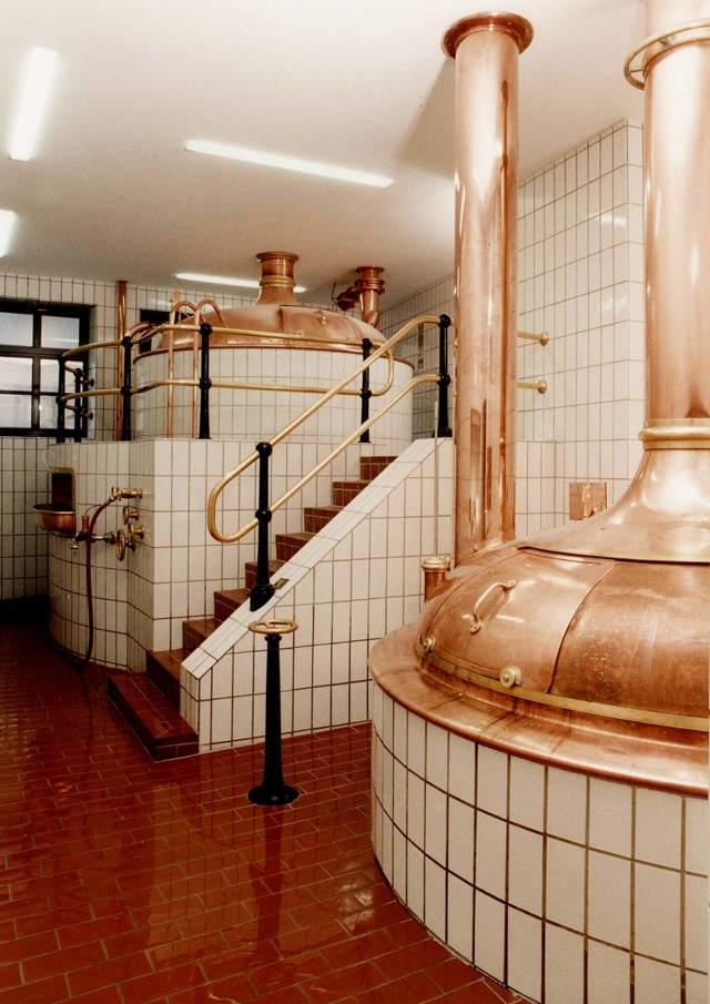 Копченое пиво Раухбир – особенности и культура употребления