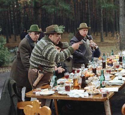 Охотничья настойка – народный вариант и рецепт по ГОСТ