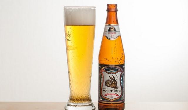 Пиво Вольпертингер (wolpertinger): описание и виды марки