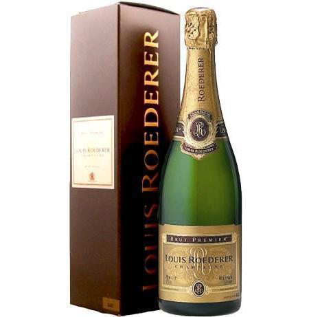 Шампанское Луи Родерер (louis roederer): описание марки